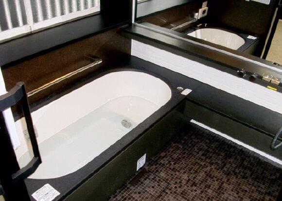 ■ 浴室リフォーム