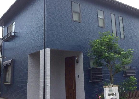 ■ 外壁塗装