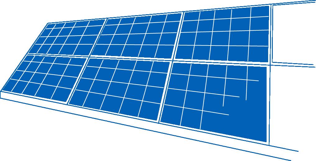 太陽光発電について 電気をつくる